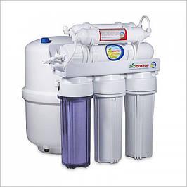 Водоочистка, системы очистки воды