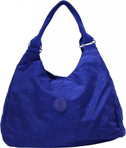 Стильная женская сумка Diana 10 л Bagland 28276-4 электрик