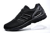 Кроссовки мужские Adidas ZX Flux, Black