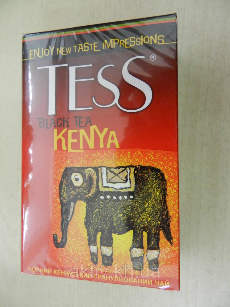 Чай кенийский гранулированный