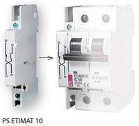Блок контактов PS ETIMAT10 (NO+NC)