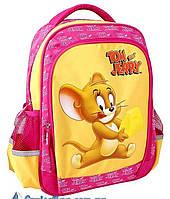 Ортопедический школьный рюкзак для девочки TJ02816