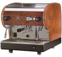 Кавова машина SMSA/1 LISA bw (Італія)