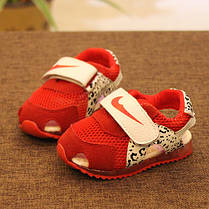 Детские сандалии со светящейся подошвой, фото 2