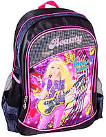 Ортопедический школьный рюкзак для девочки CF85259