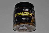 бойли+дип-TRAPER-16mm в банке вес 100 грамм, фото 1