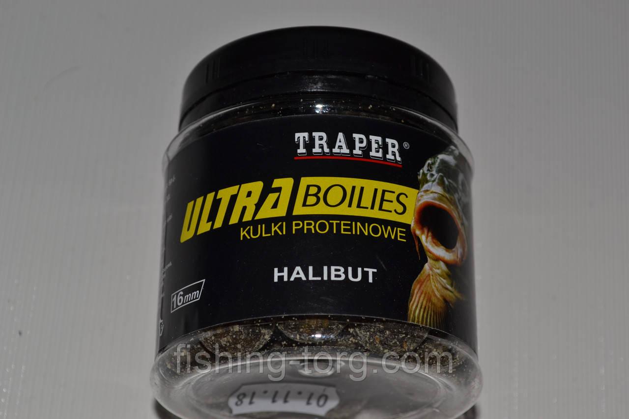 бойли+дип-TRAPER-16mm в банке вес 100 грамм