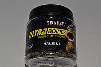 бойли-TRAPER-16mm в банке вес 100 грамм, фото 1