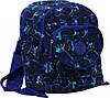 Удобный рюкзак Heart monkey 9 л Bagland 16344 синий