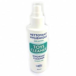 Спрей для дезинфекции игрушек Lubrix Cleaner 125 мл