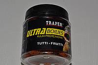 бойли-TRAPER-16mm в банке вес 100 грамм