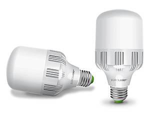 EUROLAMP LED Лампа 40W(4100Lm) E40 6500K