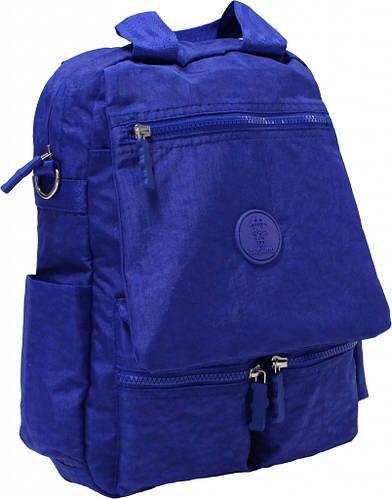 Молодежная сумка-рюкзак Sonia 8 л Bagland 17476 электрик