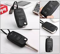 Корпус выкидного ключа Volkswagen 3 кнопки