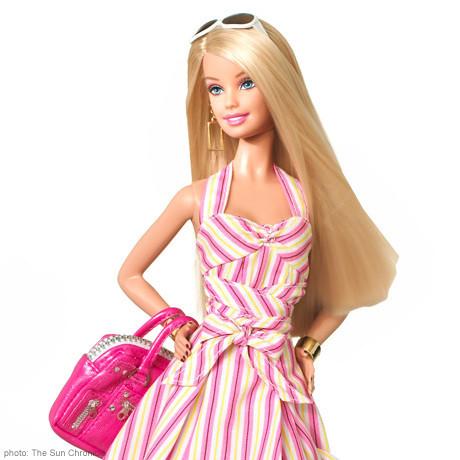 Куклы Barbie и аксессуары