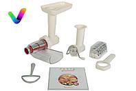 Набор для пасты и соковыжималка для томатов Moulinex код XF690111
