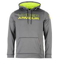 Кофта Under Armour Hometown Over The Head Hoody Mens