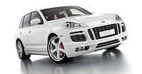 Bodykit TechArt SUV for Porsche Cayenne 957