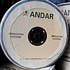 Капельная трубка Andar 7 через 10 (3000 м бухта) 0,85 л/ч