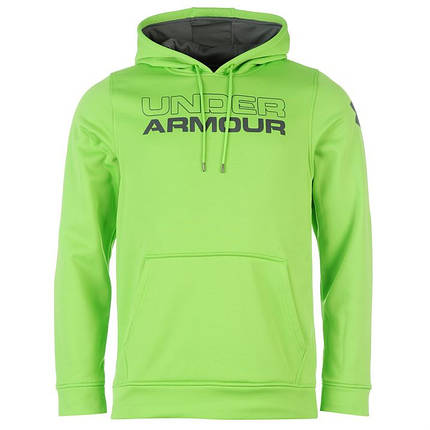 Кофта Under Armour Hometown Over The Head Hoody Mens, фото 2