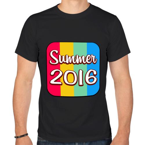 Футболка «Summer-2016»