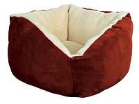 Trixie TX-37705 лежак  для кота Gordie Bed  (42 × 42 см)