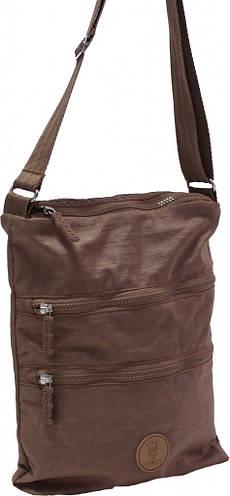 Молодежная сумка Kira 3 л Bagland 20776 бежевый