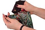 Блузки туніки +для повних ,з рукавами трансформер ,Бл 049, фото 2