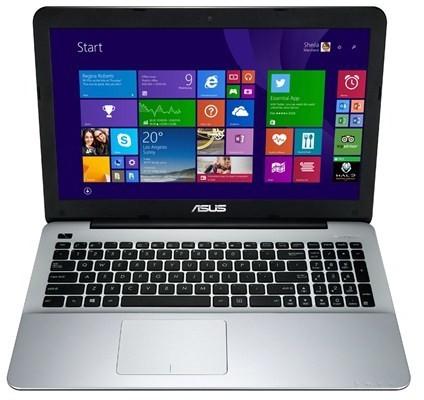 Ноутбук ASUS A555LJ-XO672H