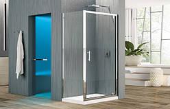 Переваги і типи душових кабін