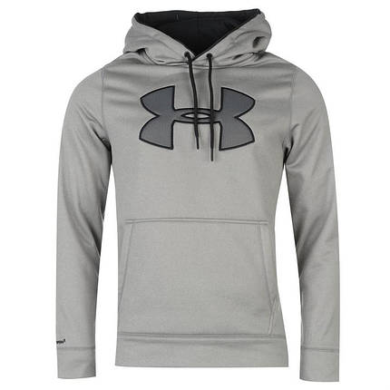 Кофта  Under Armour AF Big Logo Hoody Mens, фото 2