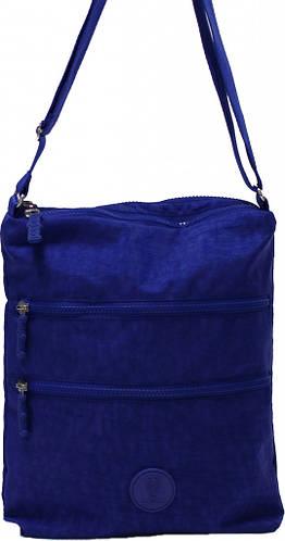Стильная сумка Kira 3 л Bagland 20776-1 электрик