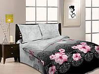Комплект постельного белья Царица ночи (бязь, 100% хлопок)