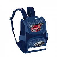 Рюкзак школьный Top Zip CITY CARS (ZB16.0109CC)