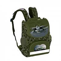 Рюкзак шкільний Top Zip AVIATOR (ZB16.0108AV)