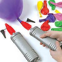 Аксессуары и оборудование для воздушных шаров