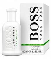 Туалетная вода Hugo Boss Bottled Unlimited edt 100 ml - Мужская парфюмерия