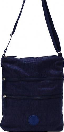 Удобная сумка Kira 3 л Bagland 20776-5 чернильный