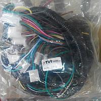 Проводка скутер GY-50/80 см3