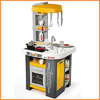 "Интерактивная кухня Smoby Mini Tefal Studio ""Orange"" 311000"