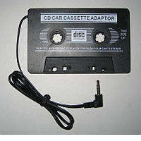 Кассета адаптер для автомагнитол переходник на Mp3