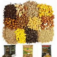 Зерновые прикормки