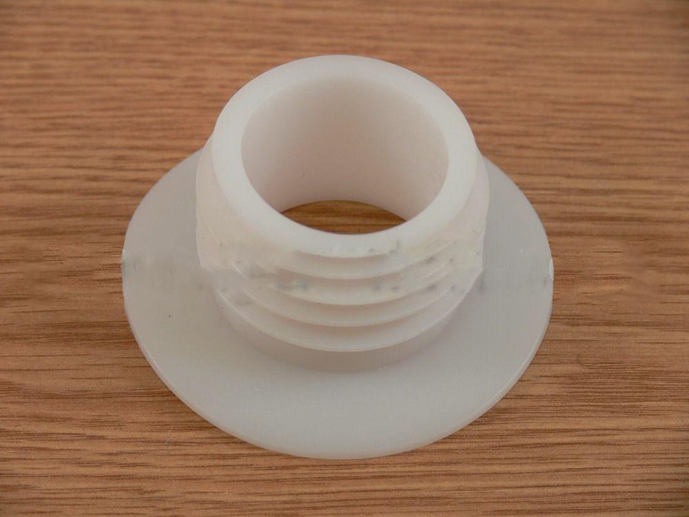 Втулка - уплотнитель для колбы под большой кальян
