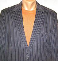 Пиджак CASUAL- микро вельвет (52-54), фото 1