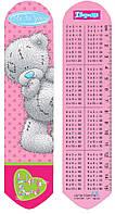 Закладка 2D 1Вересня 704661  Мишка Тедди-1