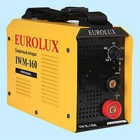 Сварочный инвертор Eurolux IWM-160