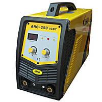 Сварочный инвертор KIND ARC-250