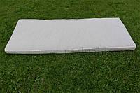 Матрас детский льняной Хэппи лен 60х120 см высота 5 см