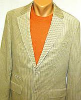 Пиджак BATISTINI - микро вельвет (50-52), фото 1