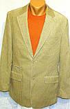 Пиджак BATISTINI - микро вельвет (50-52), фото 2